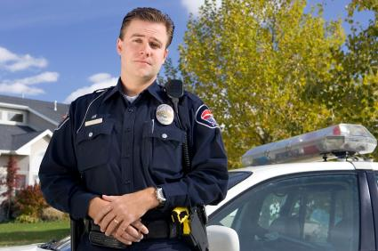 Careers in Law Enforcement, Policing, and Investigation